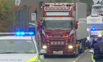 Essex lorry deaths: Post mortem examinations to start on 39 bodies