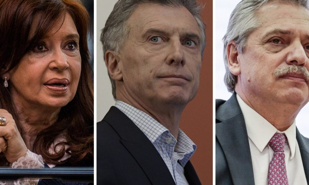 As Argentina Goes to the Polls, Voters Are Falling Back in Love With a Divisive Political Movement