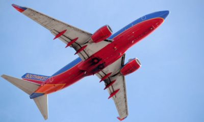 Hydraulic Issue Leads Southwest Airlines to Evacuate Plane in Chicago