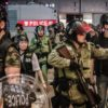 Amnesty International Says Hong Kong Police Using 'Reckless and Indiscriminate Tactics'