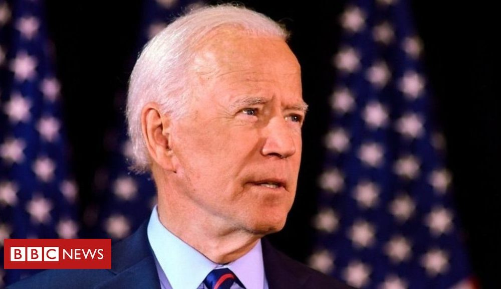 Biden and Ukraine: What we know about corruption claims