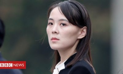 Kim Jong-un gives sister Yo-jong 'more responsibilities'