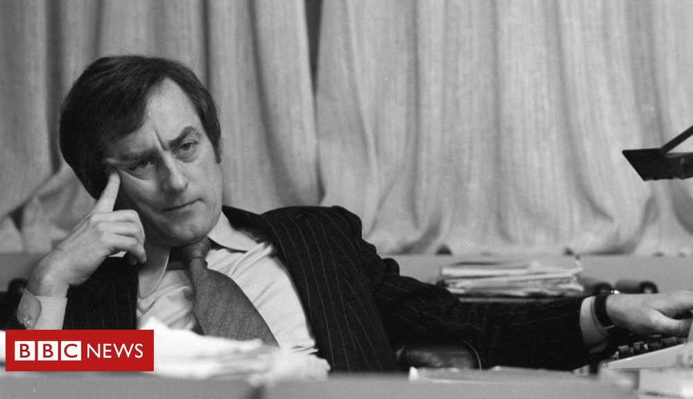 Sir Harold Evans: Former Sunday Times editor dies aged 92