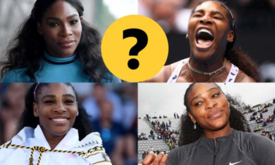 Serena Williams quiz: How much do you know about tennis great?
