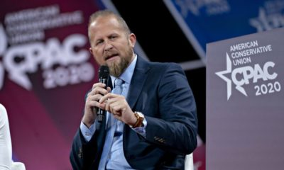 Former Trump Campaign Manager Brad Parscale Detained After Threatening to Harm Himself