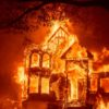 3 Killed in Northern California as Wildfires Force Thousands to Evacuate