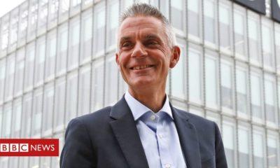 Tim Davie: BBC boss 'prepared to fire stars who break impartiality rules'