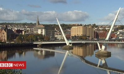 Coronavirus: MP says more restrictions 'inevitable' in Derry